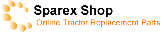 Sparex Shop - Online Tractor Replacement Parts